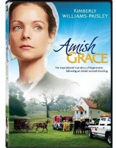 Amish Grace Movie