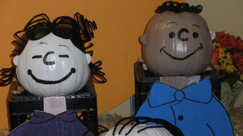 Lucy & Franklin
