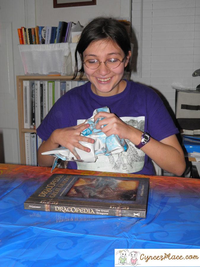 Dracopedia Book