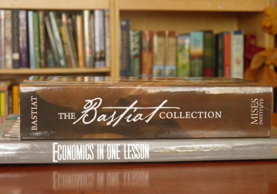 Economic Books