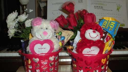 Simple Valentine's Day
